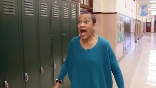 Download After Beating Cancer This Teacher Got a Heartwarming Surprise at School Video