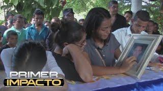 Download Pandilleros declaran una guerra a muerte a la policía en El Salvador Video