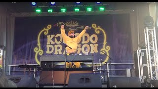 Download DJ Douggpound from Festival Supreme 2015 Video