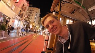 Download How To Travel Alone And Love It!! (San Francisco) || Kent Heckel Video
