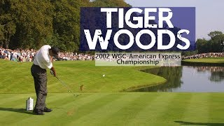 Download Tiger Woods at the WGC-American Express 2002 Video