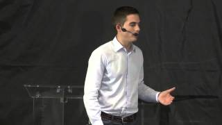 Download Smart grids - cyber-security challenges of the future: Elyoenai Egozcue at TEDxBasqueCountry 2013 Video