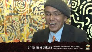 Download Interview with Dr. Toshiaki Ohkura Video