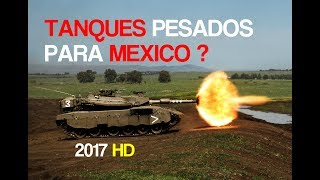 Download TANQUES PESADOS PARA MEXICO ? 2017 HD Video
