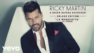 Download Ricky Martin - La Mordidita (Audio) ft. Yotuel Video