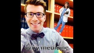 Download How to answer the question ″Why Medicine, not nursing?″ at medical school interviews Video