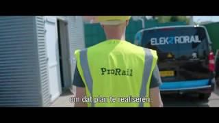 Download Cost engineer Sander bij ProRail (ondertiteling) Video