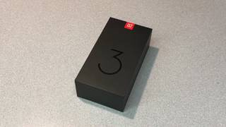 Download OnePlus 3t unboxing Video