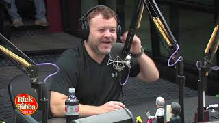 Download Frank Caliendo Joins The Rick & Bubba Show (2018) Video