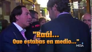 Download 🔥¡SALTAN CHISPAS!🔥 MÁXIMA TENSIÓN entre Raúl González y Pipi Estrada. ¡NO TE LO PIERDAS! Video