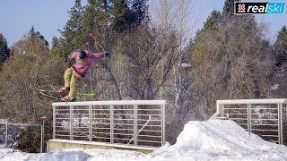 Download LJ Strenio   X Games Real Ski 2017 Video