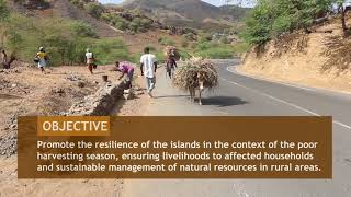 Download Drought Mitigation in Cabo Verde Video