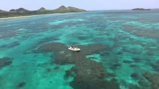 Download ドローン 石垣島最北端を飛ぶ 4K空撮 八重山空中さんぽ Video
