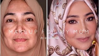 Download Makeup-in Mama!! (Full Coverage Complexion for Mature Skin) Video
