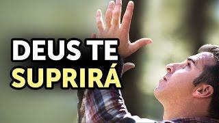 Download DEUS SUPRIRÁ TODAS AS SUAS NECESSIDADES - Pastor Antonio Junior Video