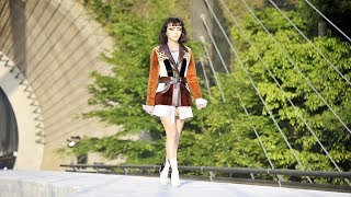 Download Louis Vuitton | Cruise 2018 Full Fashion Show | Exclusive Video