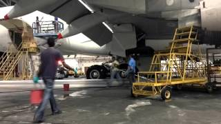 Download Life as trainee in Aircraft Maintenance and Engineering Video