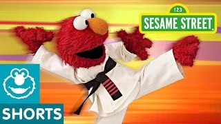 Download Sesame Street: Elmo the Musical: Karate Video