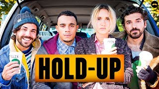 Download HOLD UP (Amaury & Quentin) Video