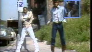 Download Grandmaster Flash & The Furious Five - The Message Video