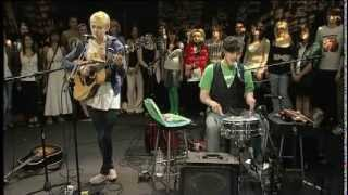 Download Laura Marling & Marcus Mumford (live) Video