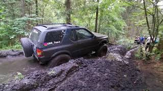 Download UBR Team: Pirmas PANTEROS off-road'as! Video