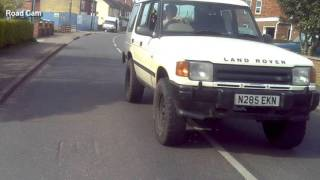 Download More Bad Driving In Rushden 05.05.2016 Video