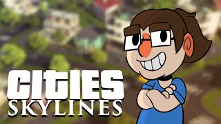 Download Cities: Skylines - Livestream City! #22 Video