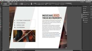 Download How To Create a Slideshow in InDesign CC for your Interactive ePUB Video