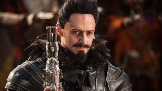 Download Watch 8 Clips from 'Pan' Starring Hugh Jackman and Rooney Mara Video