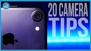 Download iPhone 7 Camera Guide - 20 Tips, Tricks and Settings Video