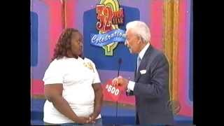 Download The Price is Right- 09/22/2003- 32nd season premiere (full episode) Video