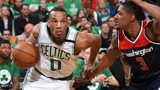 Download Avery Bradley Playoff Career High 29 Points! Wizards Celtics Game 5 Video