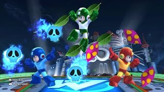 Download Super Smash Bros. Wii U - Every Custom Move (with comparisons) Video