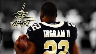 Download Mark Ingram 'I Fall Apart' 2017-2018 Mix ᴴᴰ (Emotional) Video