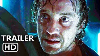 Download ORIGIN Official Trailer (2018) Tom Felton, Sci-Fi TV Show HD Video