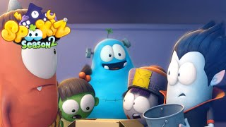 Download Spookiz | 202 - On My Way | (Season 2 - Episode 2) | Cartoons for Children 스푸키즈 Video