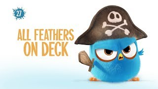 Download Angry Birds Blues | All Feathers On Deck - S1 Ep27 Video