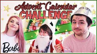 Download Advent Calendar Challenge Disaster! Video