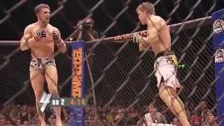 Download Alex Reid Vs. Tom Watson - BAMMA 4 (BAMMA World Middleweight Title) Video