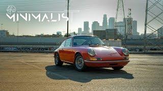 Download 1969 Porsche 911 T: Maximum Pleasure, Minimalist Package Video