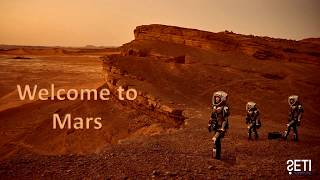 Download Roving on Mars: Revving up for Future Exploration of the Red Planet Video