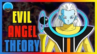 Download The Evil Grand Priest Theory - After 4 WEIRD ANGEL Reactions! Video