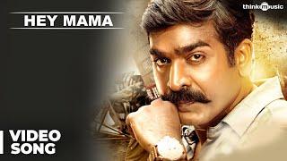 Download Hey Mama Video Song | Sethupathi | Vijay Sethupathi | Anirudh ft. Blaaze | Nivas K Prasanna Video