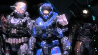 Download Halo Reach: Deaths of Noble Team (Full Cutscenes) Video