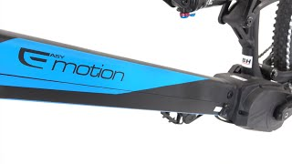 Download Sneak Peek: Easy Motion ATOM and Brose Motor Video