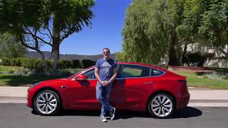 Download Tesla Model 3 After 7 Months Video