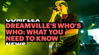 Download Who's Who of Dreamville: What You Need to Know About Each Artist Video