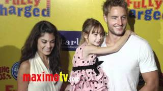 Download Justin Hartley & Lindsay Hartley Video