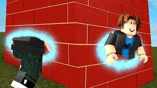 Download WHEN NOOBS LEARN ROBLOX GLITCHES Video